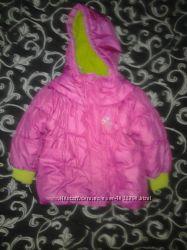 Демисезонная курточка  AIMICO
