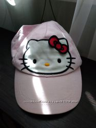 Кепка Hello Kitty H&M