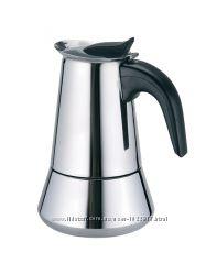 Гейзерная кофеварка Maestro на 6 чашек  MR 1660-6