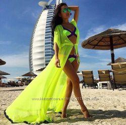 туника пляжное платье инд. пошив Качество