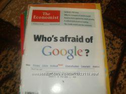 The Economist September 1st  September 7th 2007