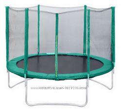 Новый батут с защитной сеткой Trampoline 3, 0 метра