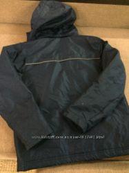 куртка зимняя еврозима