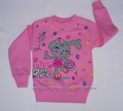 #8: розовый зайка