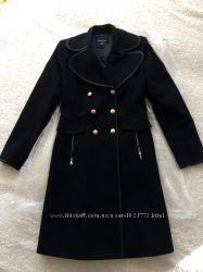 Пальто Италия Sportsaff 42 р. шерсть