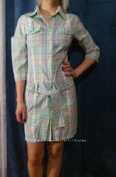 Платье -рубашка бренд bandolera