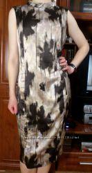 Платье летнее бренд zara