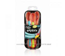 Ложечки теплочувствительные Tommee Tippee 44661071 Великобритания разноцвет