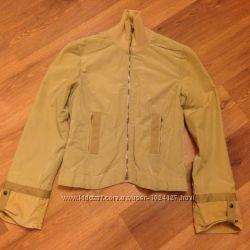 Куртка осенняя 2в1 Max Mara коллекция Sport max