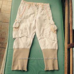 Очень стильные джинсы Marithe Francois Girbaud снизила цену