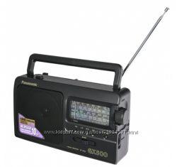Радиоприемник Panasonic RF-3500E9-K, есть опт, со склада, 066 4481213