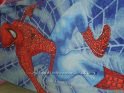 Покрывало полуторное Человек-паук