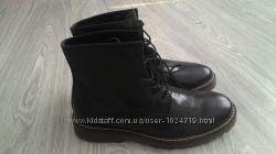 Мужские ботинки STEVE MADDEN, купленные в США