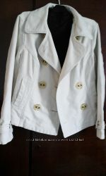 Гарненька турецька курточка-піджак