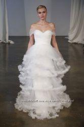 Свадебное платье Marchesa любой размер и цвет