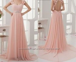 Выпускное, вечернее платье любой размер и цвет