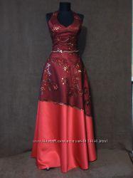 Вечернее платье 44-48