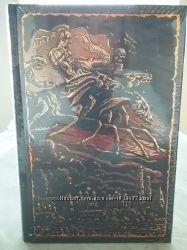 Коллекционная книга от Vita Nova