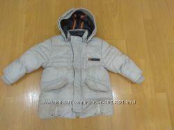 Осенняя курточка Timberland