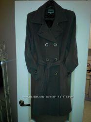 Демисезонное пальто р. 46-48