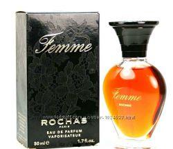 Femme Rochas - распив