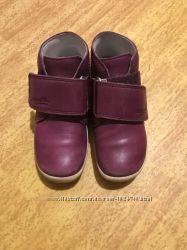 Кожаные ботинки Elefanten 24 размер