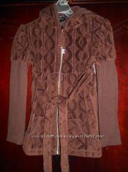 Пальто на 6 лет и 7-8 лет