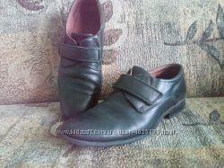 Школьные туфли для подростка