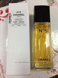 Chanel  5 Тестер 100 мл