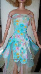Одежда для Барби Mattel Barbie одним лотом
