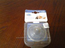 Накладки силиконовые для кормления, для проблемных сосков