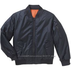 Новая куртка бомбер из Америки.