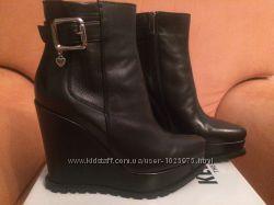 Итальянские ботинки KELTON р. 37