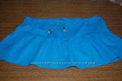 Юбка Atmosphere женская короткая бирюза размер 46-48 новое