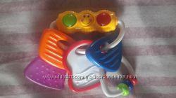 Наши игрушки Canpol Babies гризуни и другие бу в отличном состоянии