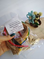 игрушки шумелки своими руками фото