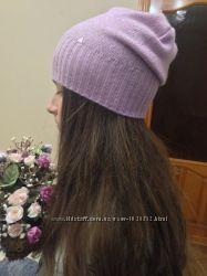 Очень теплые шапочки из 100 шерсти Вся ткань с Италии