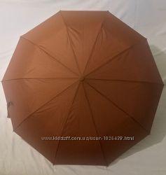 Зонт sunshine однотонный, полуавтомат