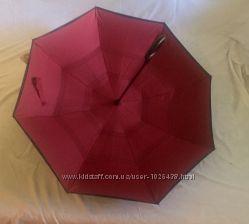 Зонт Feeling Rain, обратное сложение , эпонж