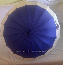 Зонт трость Swift , эпонж с окантовкой