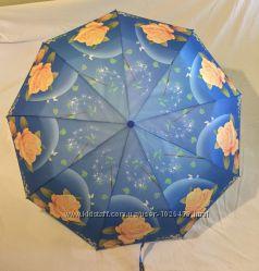 Зонт Lantana , полуавтомат в 3 сложения