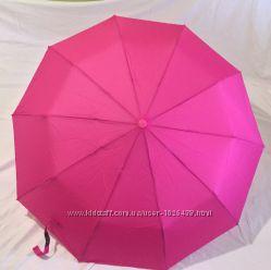 Зонт S. L полуавтомат в 3 сложения