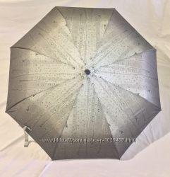 Зонт Mario, полуавтомат в 3 сложения