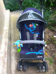 Коляска BABY DESIGN TRAVEL 2012