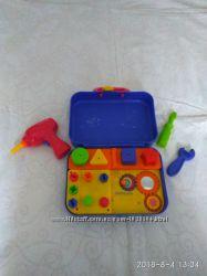 Игрушка-чемоданчик Kiddieland