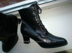 новые ботинки фирмы CYPRES италия