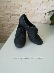 Туфлі шкіряні польські MARKO 47093e4163839