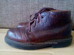 Кожаные деми ботинки Start-rite 27 раз.
