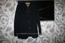 Кашемировое пальто размер S