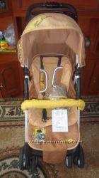 Оригинальная импортная коляска Baby Point Fortuna Limited Чехия